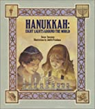 Sussman, Susan: Hanukkah: Eight Lights Around the World