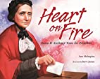 Heart on Fire: Susan B. Anthony Votes for…