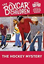 The Hockey Mystery (The Boxcar Children #80)…