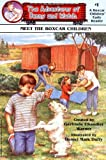 Warner, Gertrude: Meet the Boxcar Children