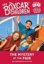 The Mystery at the Fair (Boxcar Children…