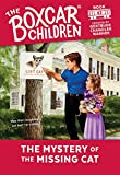Gertrude Chandler Warner: The Mystery of the Missing Cat (The Boxcar Children Mysteries #42)