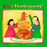 Nikola-Lisa, W.: 1, 2, 3, Thankgiving!