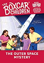 The Outer Space Mystery (Boxcar Children…