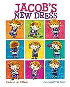 Jacob's New Dress by Sarah Hoffman