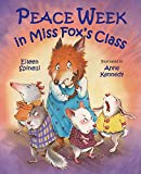 Spinelli, Eileen: Peace Week in Miss Fox's Class