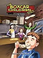 The Pizza Mystery (Boxcar Children Graphic…
