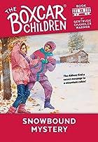 Snowbound Mystery by Gertrude Chandler…