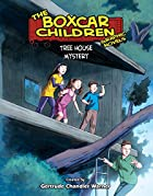 Tree House Mystery: A Graphic Novel (Boxcar…