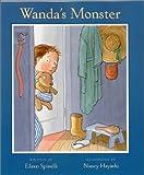Spinelli, Eileen: Wanda's Monster