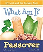 What Am I? Passover (What Am I? (Albert…