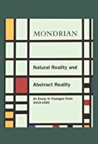 Natural Reality and Abstract Reality: An…