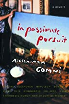 In Passionate Pursuit: A Memoir by…