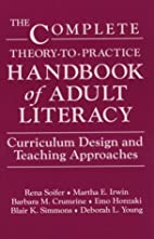 The Complete Theory-To-Practice Handbook of…