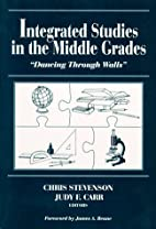 Integrated Studies in the Middle Grades:…