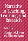 McEwan, Hunter: Narrative in Teaching, Learning, and Research