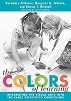 The Colors of Learning: Integrating the…
