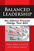 Balanced Leadership: How Effective…