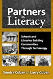 Sondra Cuban: Partners in Literacy (0) (0)