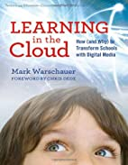 Learning in the Cloud: How (and Why) to…