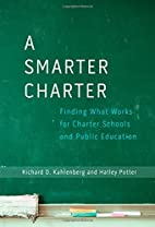 A Smarter Charter: Finding What Works for…