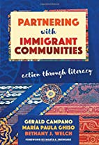 Partnering with Immigrant Communities:…