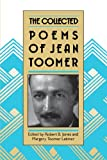 Toomer, Jean: The Collected Poems of Jean Toomer