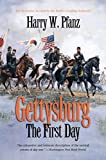 Pfanz, Harry W.: Gettysburg: The First Day