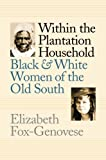 Fox-Genovese, Elizabeth: Within the Plantation Household: Black and White Women of the Old South