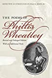 Mason, Julian D.: The Poems of Phillis Wheatley
