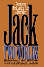 Jack in Two Worlds: Contemporary North…