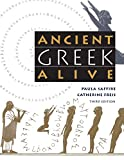 Paula Saffire: Ancient Greek Alive