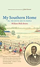 My Southern Home: The South and Its People…