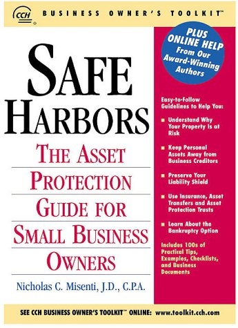 safe-harbors-an-asset-protection-guide-for-small-business-owners-business-owners-toolkit-series