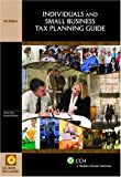 Sidney Kess: Individuals and Small Business Tax Planning Guide (Fourth Edition)