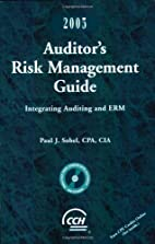 Auditor's Risk Management Guide:…