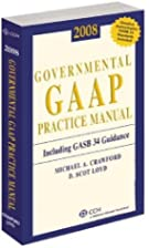 Governmental GAAP Practice Manual (2011) by…