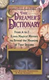 Robinson, Stearn: The Dreamer's Dictionary