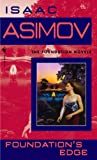 Asimov, Isaac: Foundation&#39;s Edge