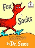 Seuss: Fox in socks,