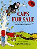Slobodkina, Esphyr: Caps For Sale (Turtleback School & Library Binding Edition) (Reading Rainbow Books (Pb))