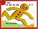 Galdone, Paul: Gingerbread Boy
