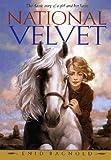 Bagnold, Enid: National Velvet (Turtleback School & Library Binding Edition)