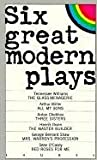 Laurel Editors: Six Great Modern Plays