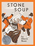 Brown, Marcia: Stone Soup (Turtleback School & Library Binding Edition) (Aladdin Picture Books)