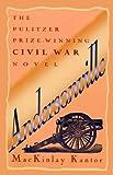 Kantor, MacKinlay: Andersonville (Turtleback School & Library Binding Edition)