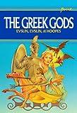 Evslin, Bernard: The Greek Gods (Turtleback School & Library Binding Edition) (Point)