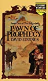 Eddings, David: Pawn Of Prophecy (Turtleback School & Library Binding Edition) (Belgariad (Pb))