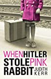 Judith Kerr: When Hitler Stole Pink Rabbit (Turtleback School & Library Binding Edition)