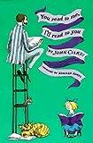 Ciardi, John: You Read To Me, I'll Read To You (Turtleback School & Library Binding Edition)
